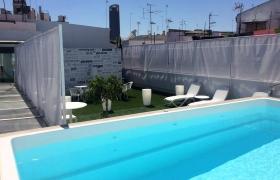 Hotel Museo Sevilla